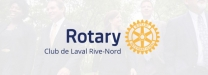 Rotary Club de Laval Rive-Nord